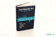 Inside Wiki Leaks