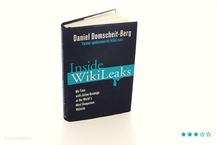 Inside Wiki Leaks